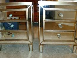 mirror furniture repair. Cheap Night Stand Mirrored Furniture For Less Large Size Of Black Dresser And Nightstand As Design Photo With Astonishing Repair Mirror