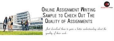 best assignment samples online sydney online assignments samples