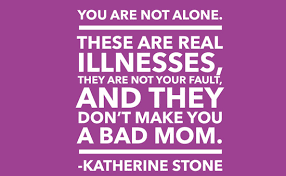 Image result for post natal depression quotes