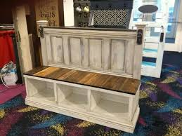 benches made old doors walls find dma homes 76036