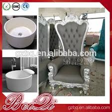 nail salon chairs wholesale. grey modern pedicure chair of nail salon furniture, wholesale chairs cheap king throne m