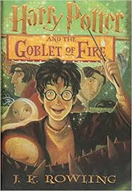 harry potter and the goblet of fire book 4 j k rowling mary grandpré 9780439139595 amazon books