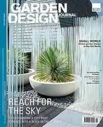 Small Picture Garden Design Journal Magazine Subscription UK Offer