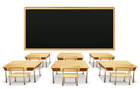 clipart classroom - Clip Art Library