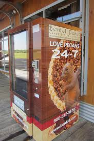 Pie Vending Machine Magnificent Pecan Pie Vending Machine 48 Riveted