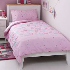 wilko erfly duvet set single