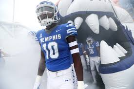 Memphis Depth Chart From Liberty Bowl To Raymond James Watch Where Memphis Football Will Play In 2019