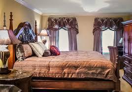 Master Bedroom Suite Master Bedroom Suite And A Womans Office Atlanta Interior