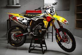 2018 suzuki motocross. fine suzuki primal x motorsports  mx graphics motocross 2018 suzuki rmz450  primal_x_motorsports pictures vital for suzuki motocross