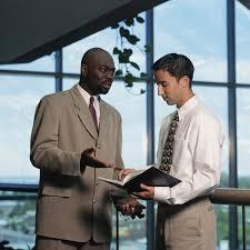 Sales & Marketing Manager Job Description - Woman