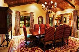 mediterranean dining room furniture. Red Dining Room Rugs With Brilliant Mediterranean Style Chairs Furniture I