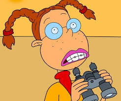 Dress Like Eliza Thornberry Costume | Halloween and Cosplay Guides