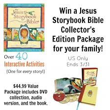 Small Picture The Jesus Storybook Bible Hands On Activities and Crafts