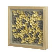 shadow box wall art wooden natural fibers free today 3d shadow box wall art