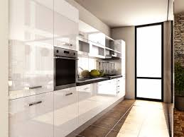 Best High Gloss Kitchen Cabinets 28 With Additional Cabinets For