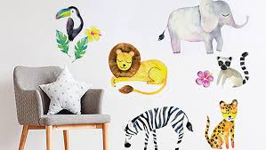 wall decals for kids they ll love the