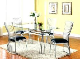 small glass dining table set glass dining room table and chairs small glass top dining table small glass dining table set