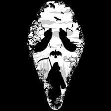 4K Brain Breaker <b>Scary Mask</b> Scream <b>Halloween</b> Avatar PS4 ...