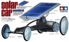Image result for solar car model