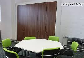 Modern School Furniture Enchanting Funky Seating Modern Desking For Staffroom Fit Out Bournville