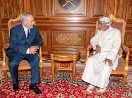 لماذا تدعم عُمان اتفاقات السلام مع إسرائيل؟