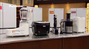 Small Picture Panasonic Small Kitchen Appliances Vignette on MasterChef ASIA