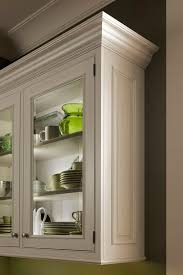 Kitchen Wall Finish Traditional Gramercy Park Kitchen By Woodmode Shown In Vintage