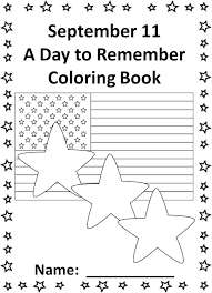 Small Picture September 11 Coloring Pages New glumme