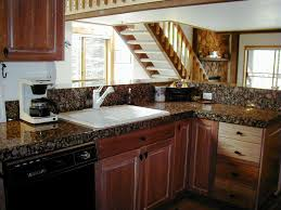 Kitchens With Granite Countertops some kitchen designs with granite countertops ideas 4750 by xevi.us