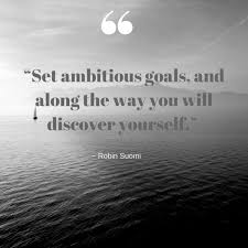 Goals Quotes Awesome Top Goals Quotes Startup To Growth LLC