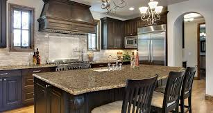 Kitchen Backsplash .