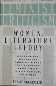 com new feminist criticism essays on women literature  flip to back flip to front