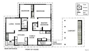 Small 2 Bedroom House Plans Medium Size Of Floor Two Bedroom House Plans  Small Two Bedroom .
