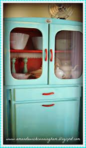 Vintage Kitchen Cabinet 159 Best Images About Vintage Kitchen Dressers Cabinets On