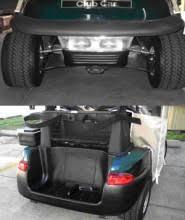 club car light kit wiring diagram club image club car 04 up precedent golf cart basic deluxe ultimate light on club car light kit