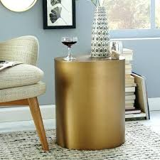 gold drum coffee table brass drum coffee table coffee table metal drum coffee table wood drum