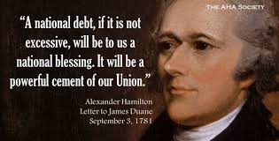 Hamilton Quotes Stunning Alexander Hamilton Quotes