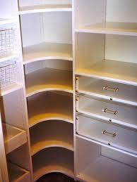 awesome ideas closet corner shelves design houzz corner pantry shelves design ideas remodel pictures