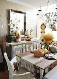 cozy fall dining room décor ideas