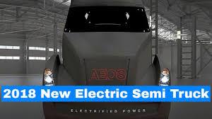 2018 tesla semi truck. exellent truck hot news cummins unveils electric semi truck before tesla inside 2018 tesla