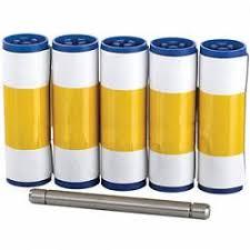 <b>Комплект для чистки роликов</b> принтера Magicard Cleaning Kit R ...