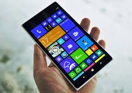 Nokia Lumia 1520 ...