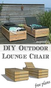 ideas about chaise lounge outdoor 2017 and wooden plans pictures