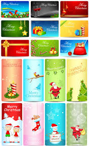 christmas giftcard templates vector vector graphics blog christmas giftcard templates vector
