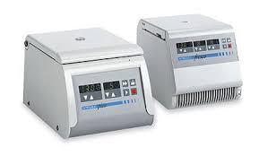 Thermo Scientific Sorvall Legend Micro 17 Microcentrifuge 230 Vac