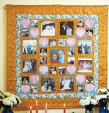 Memory Quilt Patterns New Memory Quilt Photo Album Quilt Pattern Memory Quilt Family Etsy
