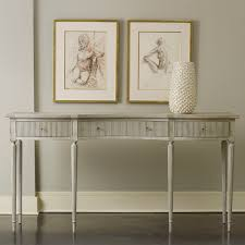 furniture stunning contemporary console tables with drawers modern home decor catalog primitive home decor barker stonehouse furniture