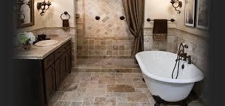 Basic home bathroom renovation