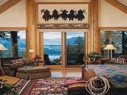 western decorating ideas bonasty