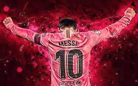 Lionel Messi HD Wallpaper   Hintergrund